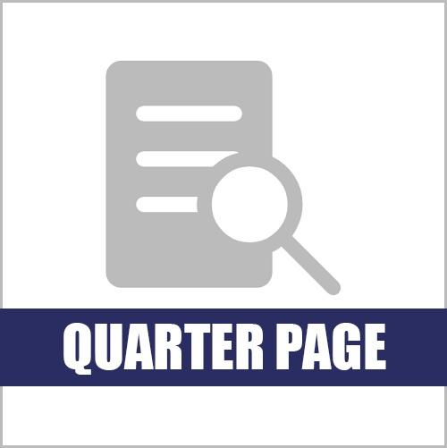 AZCCD Quarter Page Advertisement